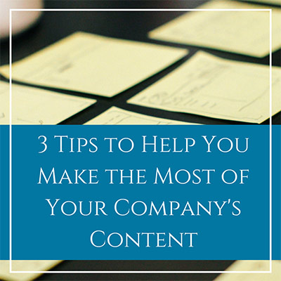 Website Content Writing Tips